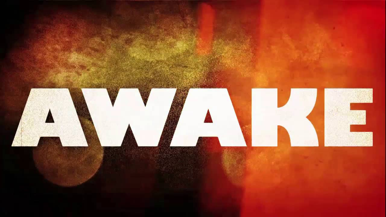 The Year Of Being Awake