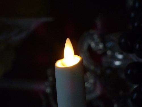 What I Mourn For: A Meditation for Transgender Day Of Remembrance